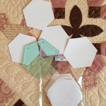 English Paper Piecing Papers and Templates