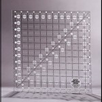 Creative Grids 12.5 square ruler