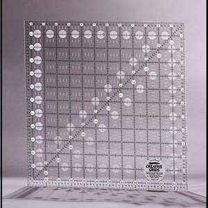 Creative Grids 12.5 square ruler