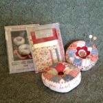 Heart n Soul Pincushion Kit