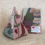 Mouse Pincushion Kit