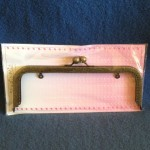 large purse frame