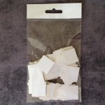 1 inch square papers