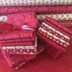 Coonawarra Reds