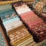Crystal Farm by Edyta Sitar for Andover Fabrics