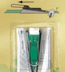 clover bias tape maker