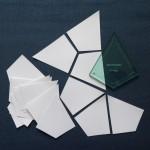 1 half inch kites