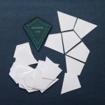 1 inch kites