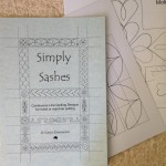 Simply Sashes