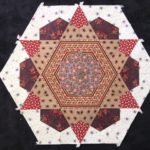 Old Time Kaleidoscope Blocks