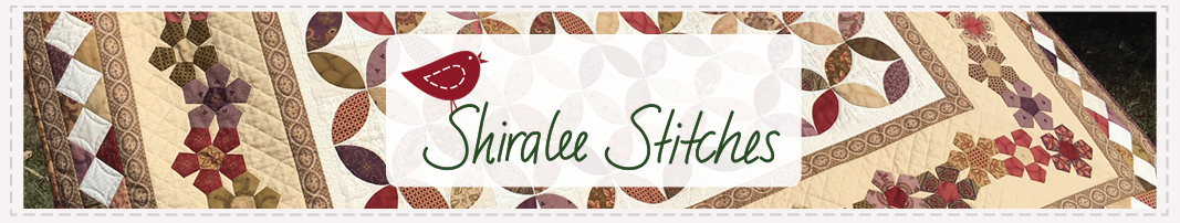 Shiralee Stitches
