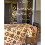 Di Ford book, Quiltmania, Giggleswick Mill Sampler quilt BOM,
