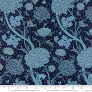 William Morris 7300 21