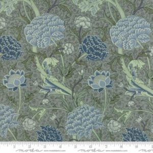 William Morris 7300 23