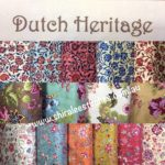 Dutch Heritage Fabric Club