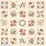 County Clare by K. Styles for Marcus Fabrics