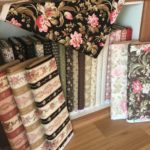 Wild Flower Woods by Evonne Cook for Washington Street Studio