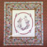 Ivy May Quilt & BOM
