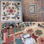 Rotherfield Greys Quilt BOM 2020