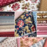 Super Bloom by Laundry Basket Quilts for Andover fabrics