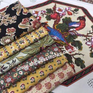 Chintz Patchwork bundle