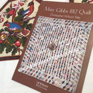 Mary Gibbs 1812 Pattern