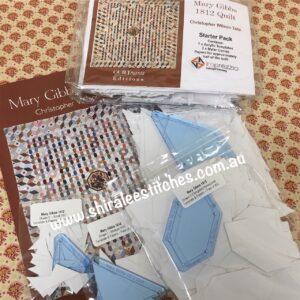 Mary Gibbs kits
