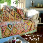 Feathering the Nest 2- Brigitte Giblin-cover