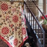 Labors Of Love-Glorious Quilts revisited-SSSisters-cover