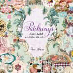Patchways, Just Add a Little bit of...Sue Ross-cover