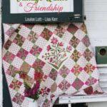 Vintage Quilts & Friendship-Louise Lott & Lisa Kerr-cover
