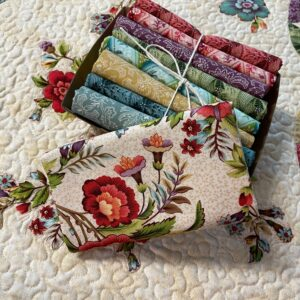 Joyful florals box of beauties with tarrytown floral
