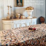 Quilts from La Gare & other Mewsings - Cover image