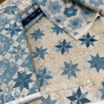 Bluebird by Laundry Basket Quilts for Andover